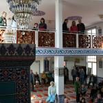 Tag der Offenen Moschee 2013